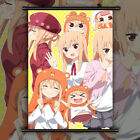 Himouto! Umaru-chan Anime HD Print Wall Poster Scroll Home Decor