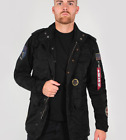 Alpha Industries -- Huntington Patch -- Feldjacke -- Field Jacket - Reg....