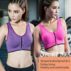 3F7D Slim-Type Fashion Sport Bra Polyester Sexy Women Clothing