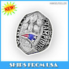 2018-2019 New England Patriots Championship Replica Ring Super Bowl LIII BRADY