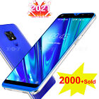 """16gb Android 9.0 Smartphone Dual Sim Unlocked Mobile Smart Phone Cheap New 5.5"""""""