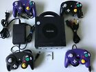 Kyпить NINTENDO GAMECUBE SYSTEM + UP TO 4 CONTROLLERS + MEMORY CARD GAME CUBE CONSOLE на еВаy.соm