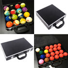 Strong Snooker Billiard Pool Balls Carry Case Travel Storage Box Replacement $38.4 USD on eBay