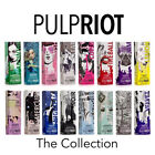 PULP RIOT Semi Permanent Professional Hair Color,Toners 4oz ( Choose your Color)