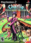 .PS2.'   '.Charlie And The Chocolate Factory.