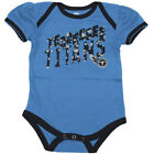 Tennessee Titans Newborn Girls Creeper - Light Blue on eBay