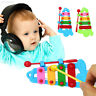More images of FD5B Baby Kid Children Musical Toys Xylophone Wisdom Development Instrument