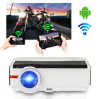 Android Home Theater Projector Airplay Miracast HD Netflix Kodi HDMI Party Games