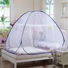 Foldable Yurt Mosquito Tent Net Netting Protective Canopy Bedding Prevent Insert image
