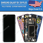 Samsung Galaxy S9 | S9 Plus LCD Replacement Touch Screen Digitizer + Frame SBI