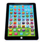 Portable Baby Kids Earlly Learning Tablet IPAD Educational Toy Gift For Girl Boy