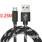 For Huawei Mate 10 P10 P9 P8 Lite 2017Micro USB Fast Charging Cable Data Charger