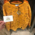 DISNEY THE LION KING Ladies Primark Casual Top T-Shirt Jumper Sweater Womens