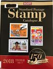 Scott Stamp Catalog 2018 and 2019 Publications, You Sele