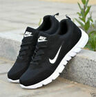 Fashion Unisex Shoes Pumps Trainers Lace Up Mesh Sports Running Casual size36-48