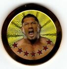 Wwe Power Chipz / Chips World Wrestling Entertainment - Topps - choose A