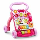 NEW VTECH SIT-TO-STAND BABY INFANT Learning Walker US FAST FREESHIPPING
