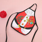 Christmas Decoration Wine Bottle Bag Cover Dinner Party Table Xmas Decor BL3