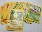 Pokemon Jungle 1st Edition Uncommon/Common Card - Select from 'Styles' Mint
