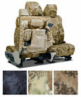 Coverking Kryptek Tactical Custom Seat Covers for Scion xD $374.21 CAD on eBay