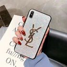 Luxury Bling Glitter Diamond Soft Case Cover For iPhone 8 7 6s 6 Plus XS Max XR