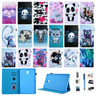 """For Samsung Galaxy Tab A/A6 7"""" 8"""" 10.1"""" 10.5"""" 2019 Pattern Shockproof Case Cover"""