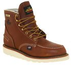 Thorogood Men's 6 Inch Waterproof Non Safety Boot Style 814-4600