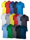 2019 MENS NIKE GOLF Dri-Fit VICTORY SOLID Polyester Polo SHIRT 891881
