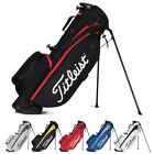 New Titleist Players 4 Golf Stand Bag 2019 Version - FREE UK Delivery