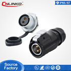 CNLINKO Factory M20 Install Hole Power Connector 220V 5-20A  For Car Battery