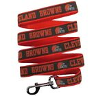 Cleveland Browns Pet Leash by Pets First - Medium $9.1 USD on eBay