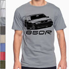 Volvo 850R Wagon Soft Cotton Racing T Shirt Multi Color & Sizes image