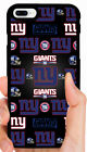 NEW YORK GIANTS PHONE CASE COVER FOR iPHONE XS MAX XR X 8 7 6S 6 PLUS 5C 5 SE 4S $14.88 USD on eBay