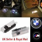 Bmw Cree Led Car Door Light Projector Shadow Puddle Courtesy Laser Logo Light Uk