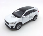 KIA Sorento 1:34-1:39 DIECAST Car White / Gray/ Black Model COLLECTION New Gift