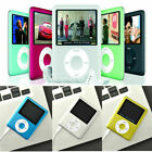 MP3 MP4 MUSIC MEDIA PLAYER 32GB BUILT MEMORY With Earphones bundle rechargeable