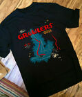 LIMITED EDITION NEW THE GROWLERS SUMMER TOUR 2019 T-SHIRT USA Size S-2XL image
