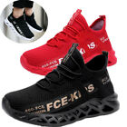 Size 105 11 12 13 1 2 3 4 5 6 Athletic Running Shoes Boys Girls Sneakers Sports