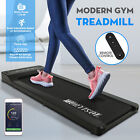 Folding Electric Treadmill Motorized Running Machine Gym Fitness Indoor Exercise
