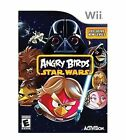 .Wii.' | '.Angry Birds Star Wars.