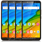 """6.0"""" Cheap Cell Phones Quad Core Unlocked Android 8.1 Smartphone At&t Dual Sim"""