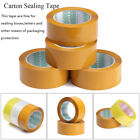 Package Waterproof Sellotape Parcel Packing Tape Carton Sealing Clear