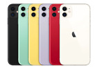 Apple iPhone 11- 128GB All Colors - Unlocked - Brand New - Factory Sealed