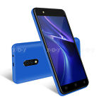 "5.0"" Android 8.1 Unlocked Cheap Mobile Smartphone Quad Core 2 Sim 3g Gps Phone"