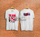 NEW RARE 1989 The Who The Kids Are Alright Tour T-Shirt USA Size S-2XL image