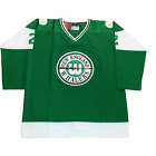New England Whalers Customized Hockey Jersey WHA Hartford Whalers 1972 1973