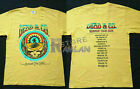 LIMITED EDITION Dead and Company T-Shirt 2019 Summer Tour MADE IN USA Size S-2XL image
