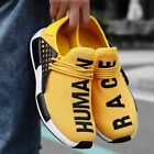 Mens Athletic Shoes Outdoor Sneakers Casual Trainers Sports Breathable Size 7-13