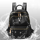 Womens Anti Theft Backpack Oxford Cloth Waterproof Female Shoulder Bags New