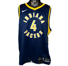 Nike Indiana Pacers Victor Oladipo Swingman Jersey Authentic Size 60 (3XL) NWT on eBay